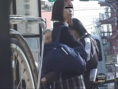 隠撮 ストーカー覗姦映像 参 近隣に住む未成年少女限定