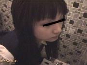 トイレ盗撮画像